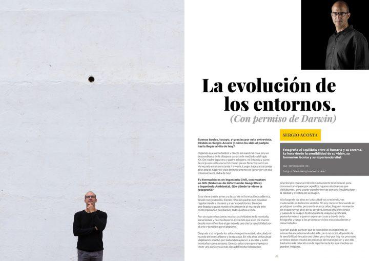 La evolución de los entornos (con permiso de Darwin) – Canarias Creativa