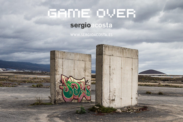 """Game Over"" en FOTONOVIEMBRE 2013"