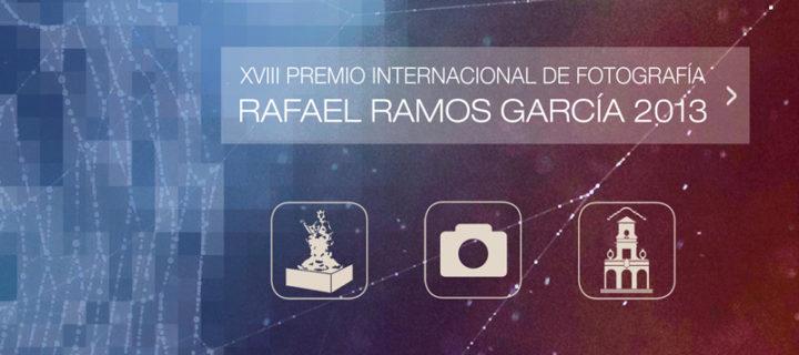 Exposición del XVIII Premio Internacional de Fotografía Rafael Ramos García