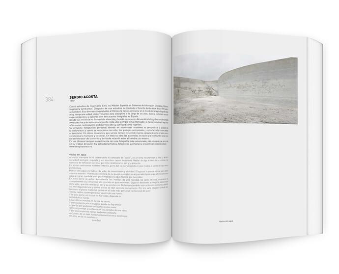 FOTONOVIEMBRE 2015, catálogo de la XIII Bienal Internacional de Fotografía de Tenerife.