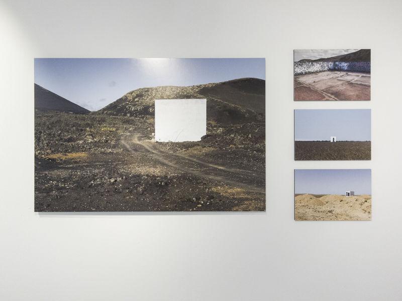 Exposición PHotoWalk PHE Lanzarote en el CIC-El-Almacen - Javier Vallhonrat - Sergio Acosta