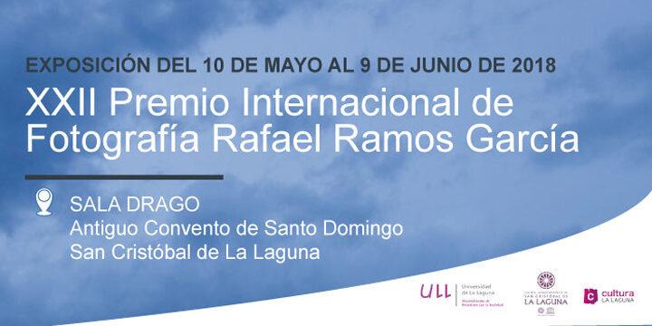 XXII Premio de Fotografía Rafael Ramos García
