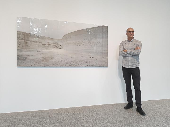 Exposición Fundación Enaire en PhotoESPAÑA 2021 - Sergio Acosta - Fotografía